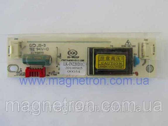 Инвертор LK-IN220201C, фото 2