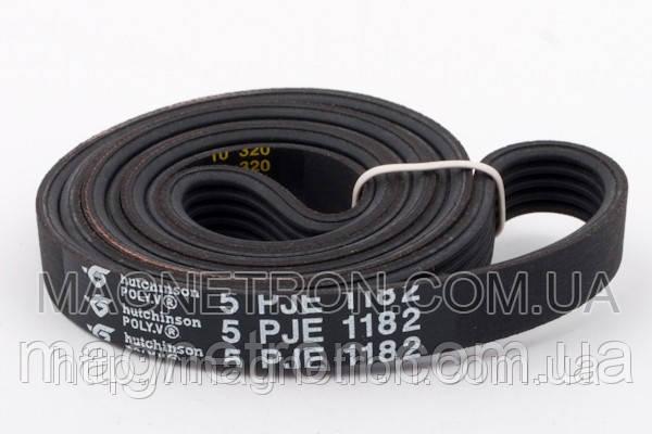 Ремень для стиральных машин PJE 1182J5 4400FR3116D, фото 2