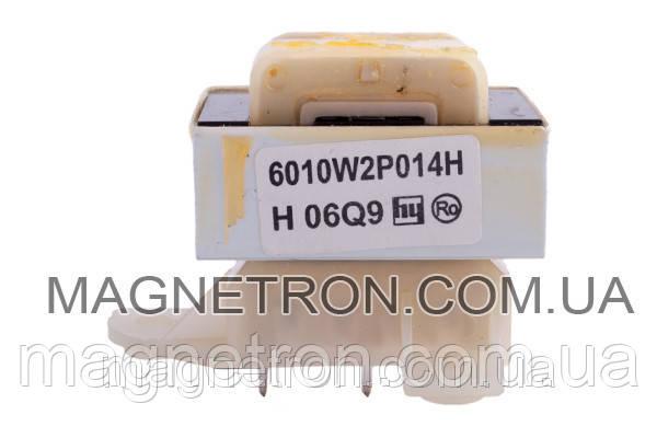 Трансформатор для СВЧ печи H06Q9 LG 6010W2P014H, фото 2