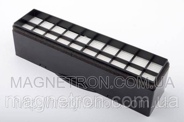 Выходной фильтр HEPA10 ZVCA712S (A7190150.00) для пылесоса Zelmer 793624, фото 2