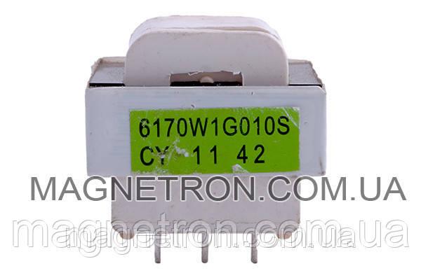 Трансформатор для СВЧ печи CY1142 LG 6170W1G010S, фото 2