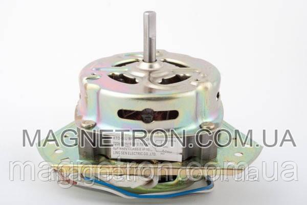 Двигатель (мотор) отжима для стиральной машины полуавтомат XTD-60J, фото 2