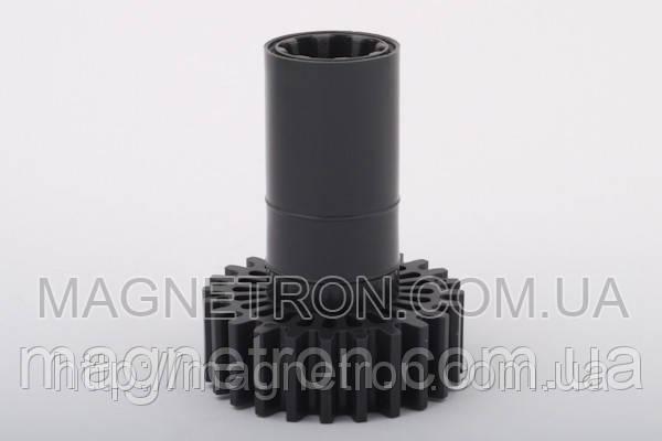Шестерня привода шнека для мясорубок Braun 67051414