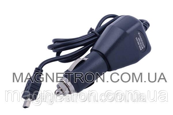 Автомобильная зарядка для GPS-навигатора DNS-CH15, фото 2