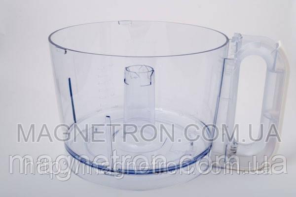 Чаша для кухонного комбайна Moulinex MS-5A02451, фото 2