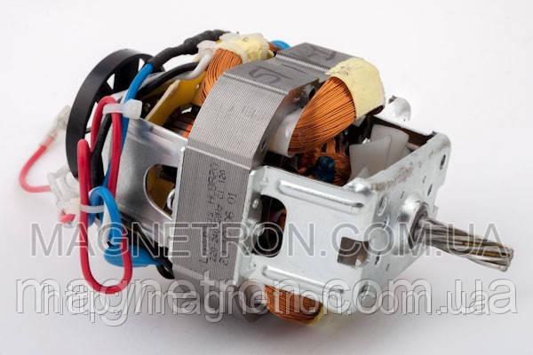 Двигатель (мотор) для мясорубки HC8820 Delfa, фото 2