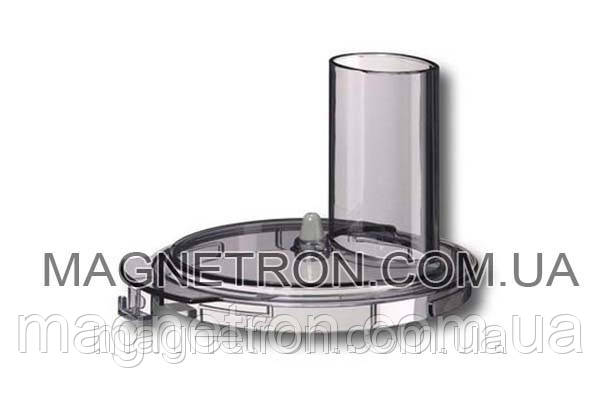 Крышка основной чаши для кухонного комбайна Braun 67000545, фото 2
