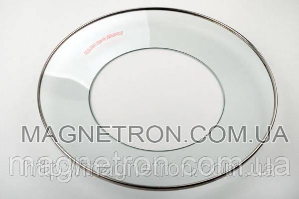 Кольцо стеклянное для аэрогриля, фото 2