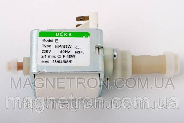Помпа (насос) для кофеварок ULKA 48W Type EP5GW, фото 2