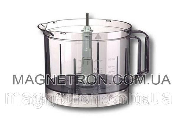 Чаша основная для кухонного комбайна Braun 63210652, фото 2