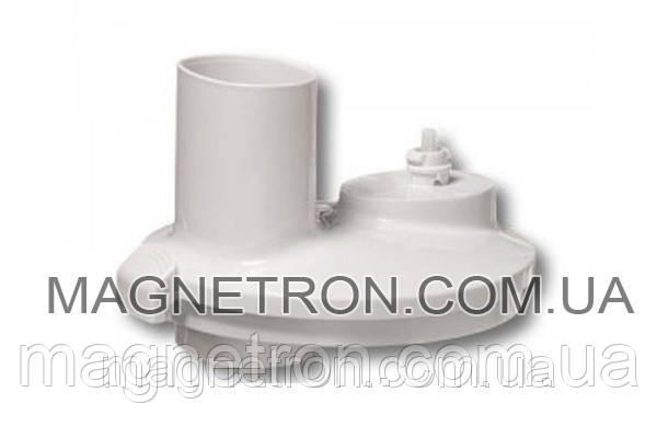 Редуктор к основной чаше 1500ml миксера Braun 67051091, фото 2