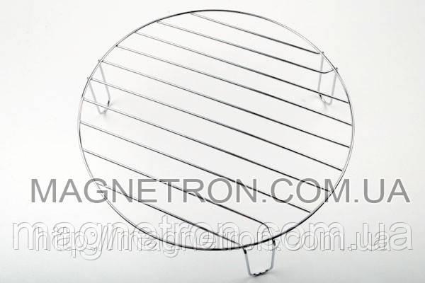 Решетка металлическая для аэрогриля D=245mm H80, фото 2