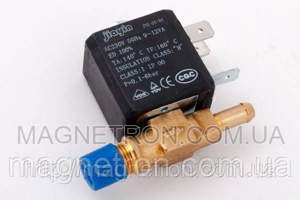Электромагнитный клапан для кофеварки JVZ-3T-D1, фото 2
