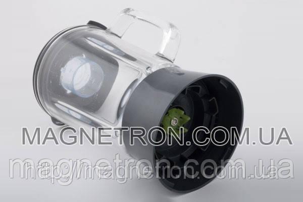Чаша для блендера Moulinex SS-989982, фото 2