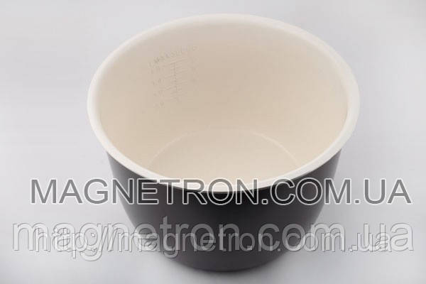 Чаша для мультиварки VINIS, Yummy 5L керамика, фото 2