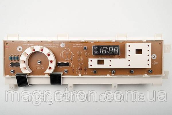 Модуль стиральной машины LG 6871EC1073M, фото 2