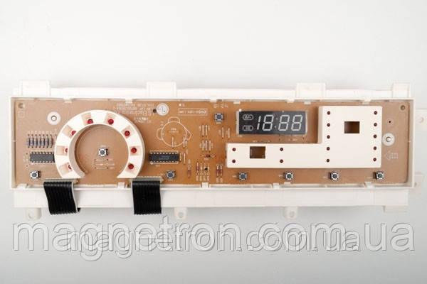 Модуль стиральной машины LG 6871EN1032E, фото 2