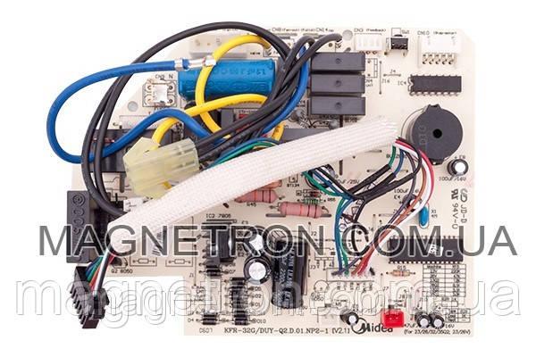 Модуль (плата) управления для кондиционера CE-KFR26G/AFY-V, фото 2