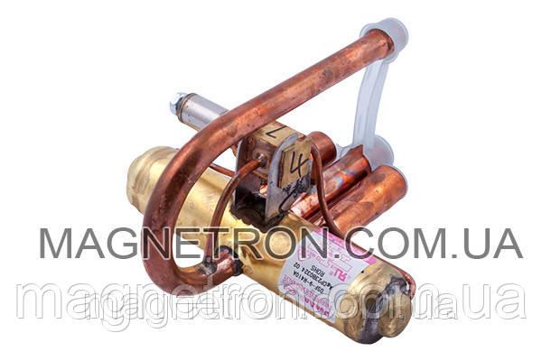 Четырех ходовой клапан для кондиционера DSF-9-R410A, фото 2
