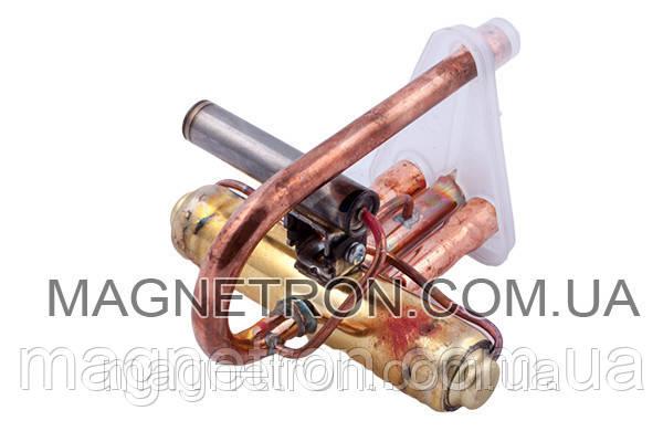 Четырех ходовой клапан для кондиционера DHF-5-R410A, фото 2