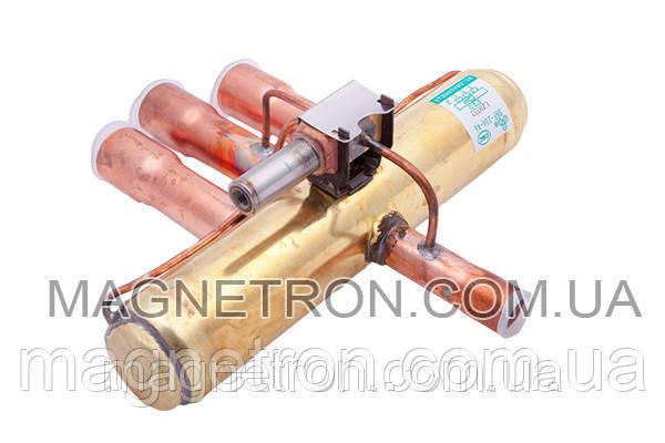 Четырех ходовой клапан для кондиционера LG, фото 2