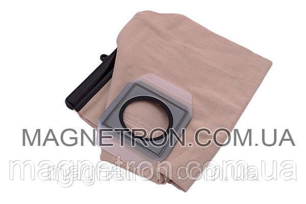 Мешок тканевый для пылесосов DeLonghi VT507400, фото 2