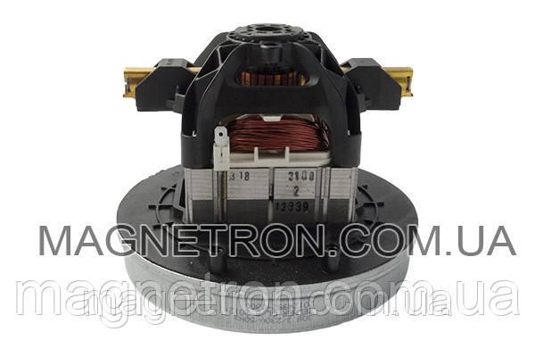 Двигатель (мотор) для пылесосов Zelmer 308.3 756364 1400W, фото 2