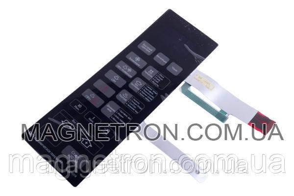 Сенсорная панель управления для СВЧ печи Samsung CE1031R DE34-00266K, фото 2