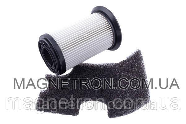 Фильтр HEPA + выходной фильтр для пылесоса Zanussi ZF134 9001664656, фото 2