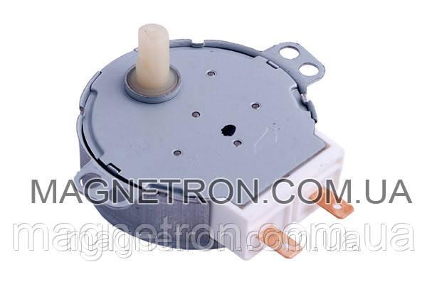Двигатель для СВЧ печи GM-16-24FG28 LG 6549W2S002Y, фото 2