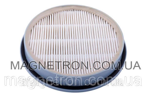 Фильтр выходной HEPA для пылесосов Philips FC8029/01 432200520820 (883802901010), фото 2