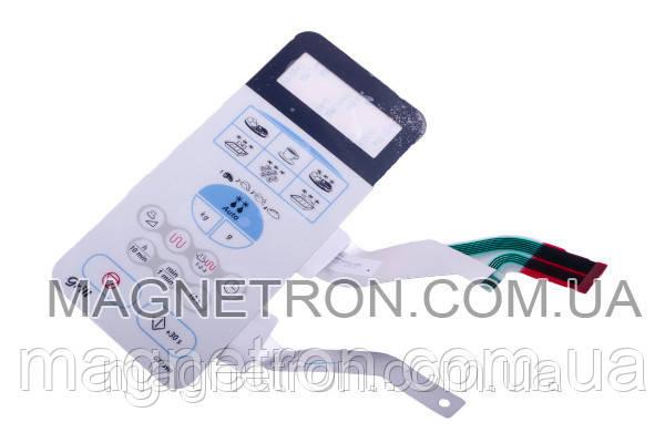 Сенсорная панель управления для СВЧ печи Samsung G2739NR DE34-00115B, фото 2
