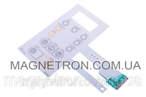 Сенсорная панель управления для СВЧ печи Samsung M6148G DE34-10110E, фото 2