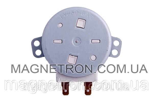 Двигатель для СВЧ печи TYJ50-8A7 Panasonic Z63266S30XP, фото 2
