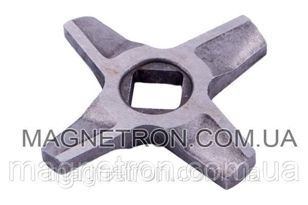 Нож для мясорубки Zelmer NR5 86.1009 original (двухсторонний), фото 2