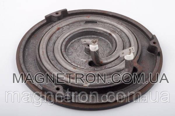 Тэн для настольной плиты D=150mm, фото 2