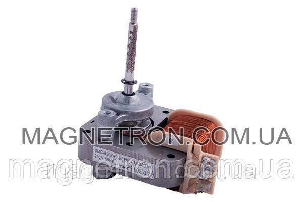 Двигатель вентилятора конвекции для духовок Samsung SMC-620EA DG31-00009A, фото 2
