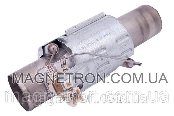 Тэн проточный для посудомоечной машины Ariston-Indesit 2040W C00057684, фото 2