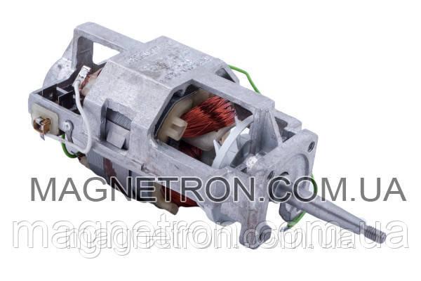 Двигатель (мотор) для мясорубки Белвар НДК 58-100-12.04, фото 2