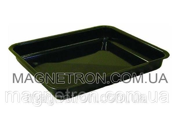 Эмалированный противень для духовки Ariston, Indesit 330x279x40mm C00099836