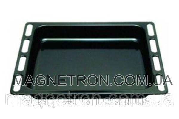 Эмалированный противень для духовки Ariston, Indesit 446x364x56mm C00098172, фото 2