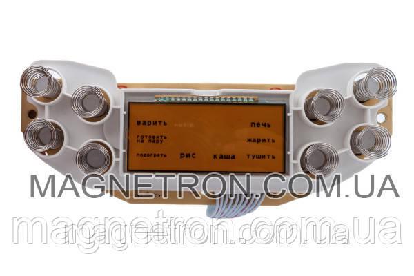 Плата управления для мультиварки HD3077 Philips 996510058365, фото 2