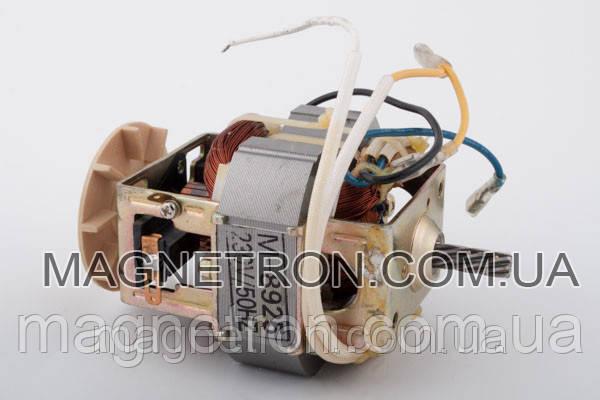 Двигатель (мотор) мясорубки Philips M-8925 482236110943, фото 2