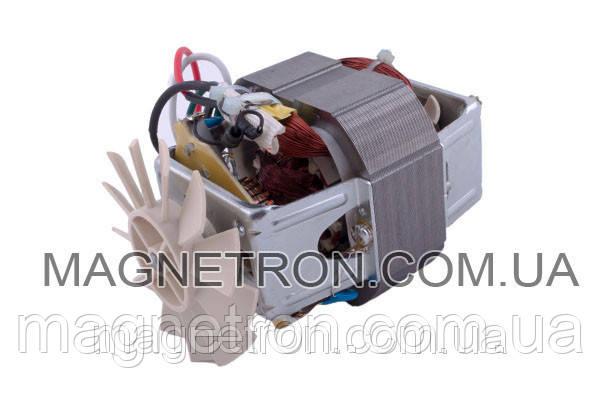 Двигатель (мотор) для мясорубки HC8830 550W Orion, фото 2