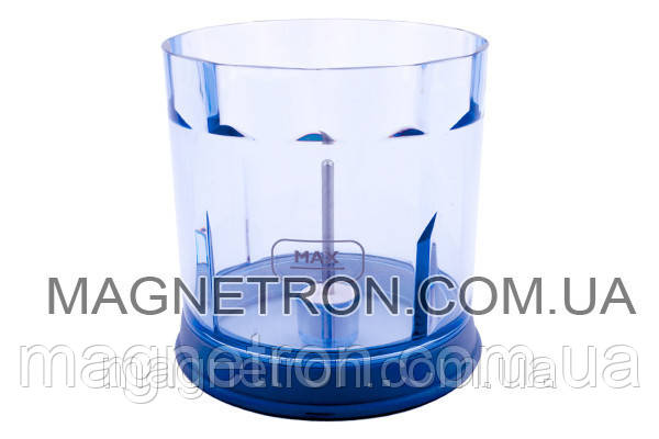 Чаша измельчителя 400ml блендера Philips 420303595251, фото 2