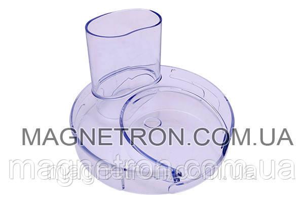 Крышка для чаши измельчителя 1500ml Moulinex MS-0695596, фото 2