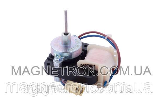 Двигатель вентилятора морозильной камеры для холодильника Beko IS-27210QARCN-4 4850081285, фото 2