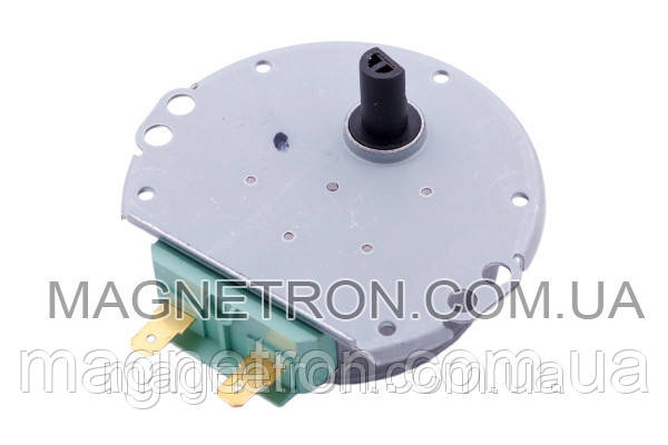 Двигатель для СВЧ печи SSM-16HR LG 6549W1S011F, фото 2