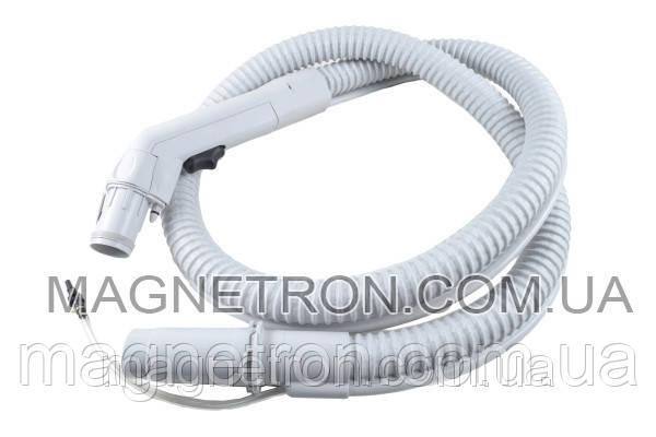 Шланг + труба VC619 для моющего пылесоса Zelmer 771413, фото 2