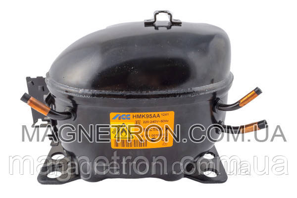 Компрессор для холодильников Indesit ACC HMK95AA 167W R600a C00279858, фото 2